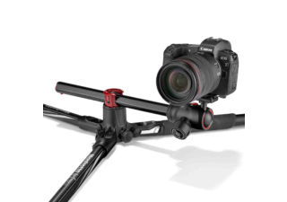 Manfrotto Befree GT XPRO MKBFRA4GTXP-BH trépied photo aluminium