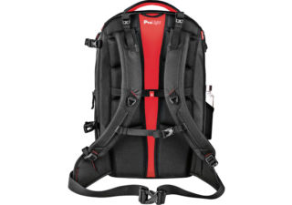 MANFROTTO Cinematic Backpack Expand sac à dos pour reflex
