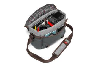 MANFROTTO sac d'épaule Messenger M Windsor