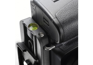 MANFROTTO MS050M4-Q2 plateau L-Bracket Q2