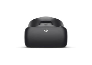 DJI casque FPV Goggles Racing Edition