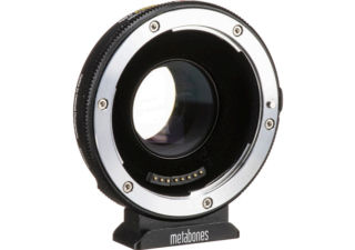 Metabones Canon EF vers Micro 4/3 Super 16 bague d'adaptation 0.58x
