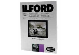 ILFORD papier photo MULTIGRADE ART 300/ 24,0 x 30,5 cm 30 feuilles