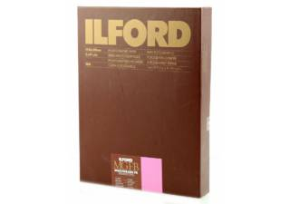 ILFORD papier photo MULTIGRADE FB WARMTONE / MGW.1K / 17,8 x 24,0 cm 100 feuilles