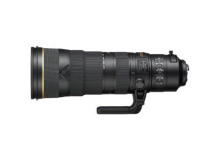 NIKON AF-S NIKKOR 180-400mm f/4E TC1.4 FL ED VR objectif photo