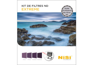 NISI KIT ND EXTREME 100mm