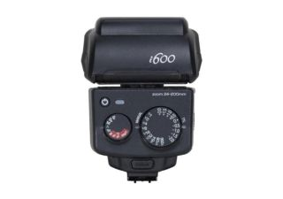 Nissin i600 flash cobra Micro 4/3
