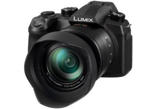 Panasonic Lumix DMC-FZ1000 II compact bridge noir