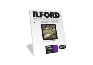 ILFORD papier photo MULTIGRADE ART 300/ 30,5 x 40,6 cm 30 feuilles