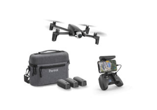 PARROT Anafi Work Pack drone ultra compact 4K