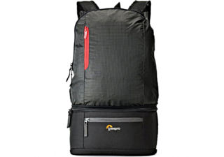 LOWEPRO sac à dos photo Passport Duo noir