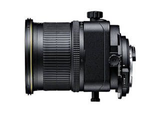 NIKON PC-E Nikkor 24 mm f/3.5D ED objectif photo