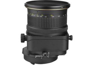 NIKON PC-E Micro Nikkor 85 mm f/2.8D objectif photo