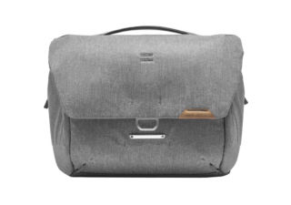 Peak Design Everyday Messenger 13 pouces v2 (2020) ash