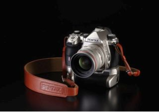 Pentax K3 III kit Premium silver