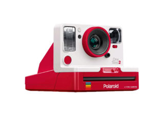 POLAROID OneStep 2 ViewFinder Rouge appareil photo instantané