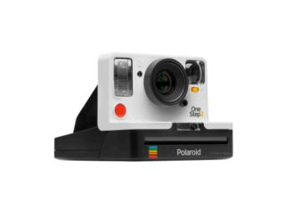 POLAROID Pack duo ONE STEP 2 VF + 2 films Color I-Type