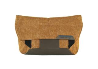 PEAK DESIGN étui souple Field Pouch ocre