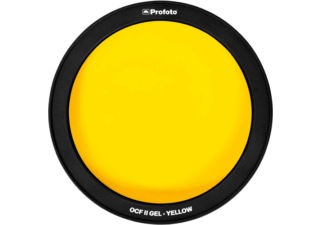 Profoto OCF II Gel - Yellow