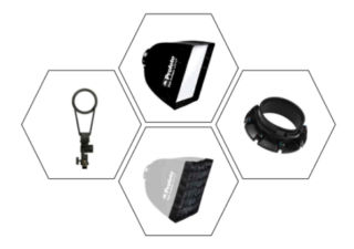 Profoto OCF Adapter Starter Kit