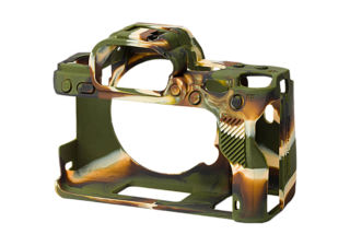 EASY COVER housse de protection camouflage pour Sony A9, A7 III et A7R III