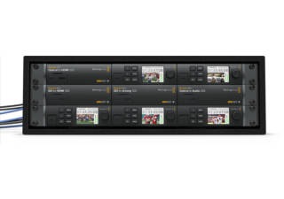 BLACKMAGIC DESIGN rack Teranex Mini Shelf