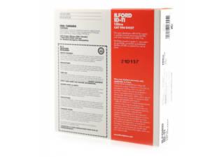 ILFORD révélateur pour films N&B ID 11 dose pour 1 litre