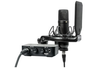 RODE AI-1 NT1 Kit de studio complet avec interface audio