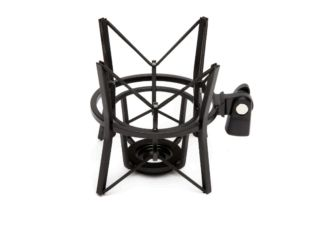 Rode PSM1 suspension pour microphone Podcaster