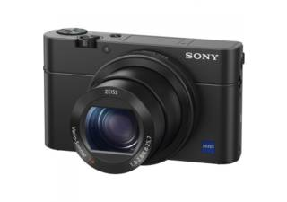 SONY appareil photo Cybershot RX100 IV