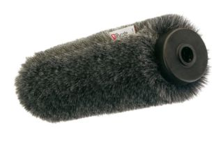 RYCOTE Softie bonnette poil long 29cm diam.24/25mm