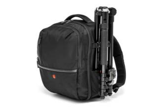 MANFROTTO sac à dos photo Gear Backpack M