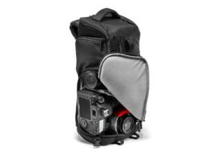 MANFROTTO sac à dos photo Sling Tri Backpack M