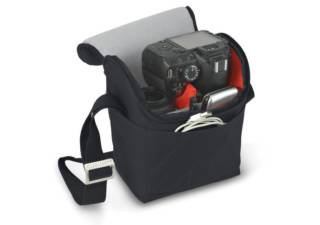 MANFROTTO Stile Plus sac photo d'épaule Amica 30 noir