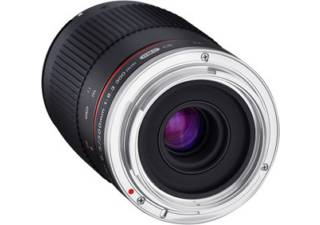 SAMYANG 300 mm f/6.3 ED UMC CS monture CANON objectif photo