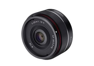 SAMYANG AF 35 mm F2.8 monture Sony FE autofocus objectif photo