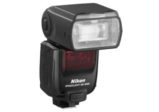 NIKON SB-5000 flash cobra