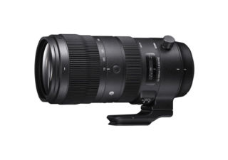 SIGMA 70-200 mm F2.8 DG OS HSM Sports objectif photo monture Sigma