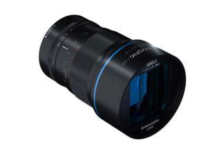 Sirui 50mm F1.8 Anamorphic monture Sony E optique vidéo