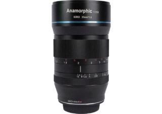 Sirui 35mm f/1.8 Anamorphic monture micro 4/3 objectif vidéo