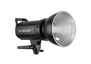 GODOX kit flash de studio SK400II-D