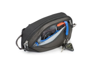 THINK TANK Sac Sling TURNSTYLE 10 Charcoal V2