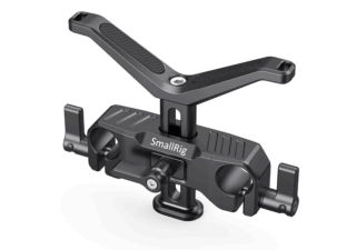 SmallRig 2680 support d'objectif universel pour rail 15mm LWS