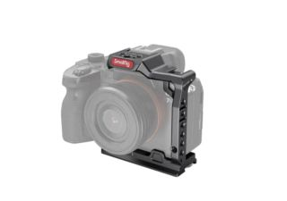 Small Rig 3193 demi cage pour Sony Alpha 7S III