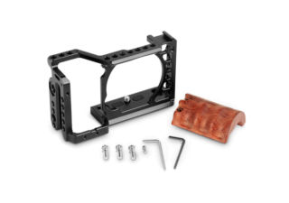 SmallRig 2097 Cage pour Sony A6500
