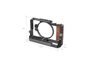 Small Rig cage pour Sony RX100 Mark IV / VII
