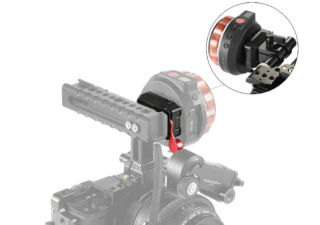 SmallRig Clamp fixation rapide pour Tilta Nucleus Nano