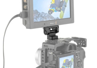 SmallRig DSLR Monitor Holder Mount
