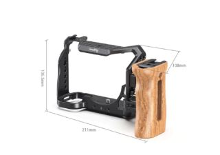 SmallRig 3008 kit professionnel pour Sony Alpha 7S III
