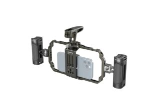 SmallRig 3155 kit video rig pour smartphone